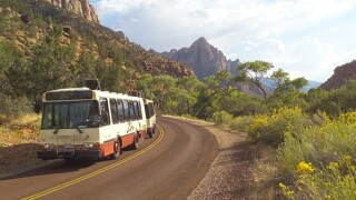 Zion National Park Buses.jpg