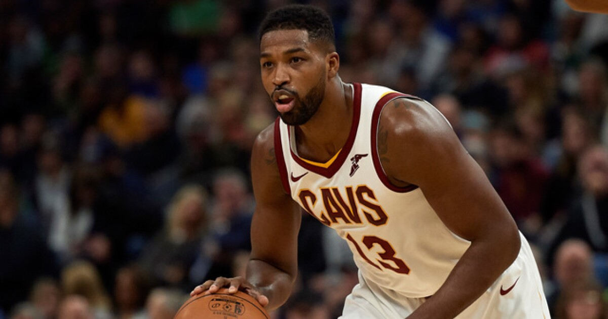 Reports: Free agent Tristan Thompson signing with Boston ...