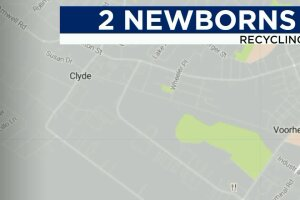 Bodies of 2 newborns found in NJ recycling facility