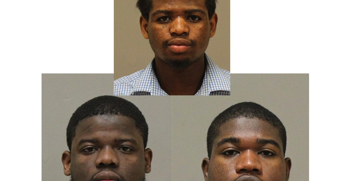 3 Lansing residents arrested for conspiring to support ISIS