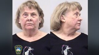 Colorado Springs woman accused of trying to poison neighbors' dogs