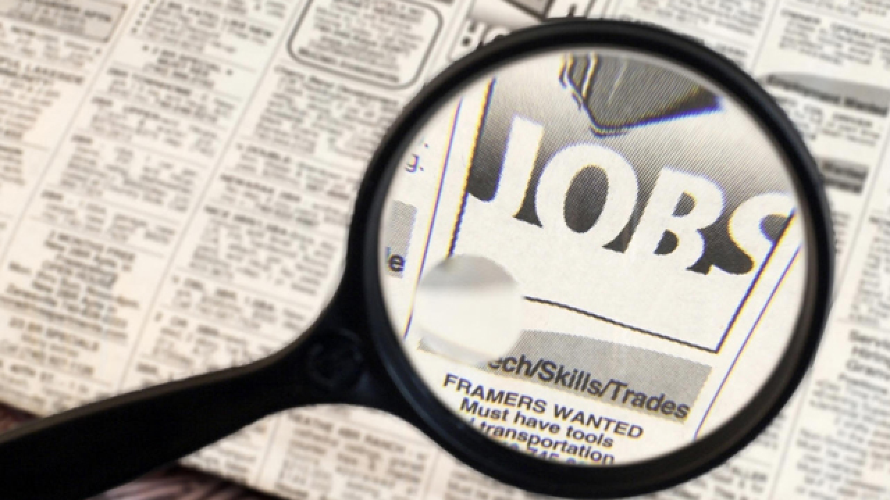 Thousands of jobs available during Pandemic