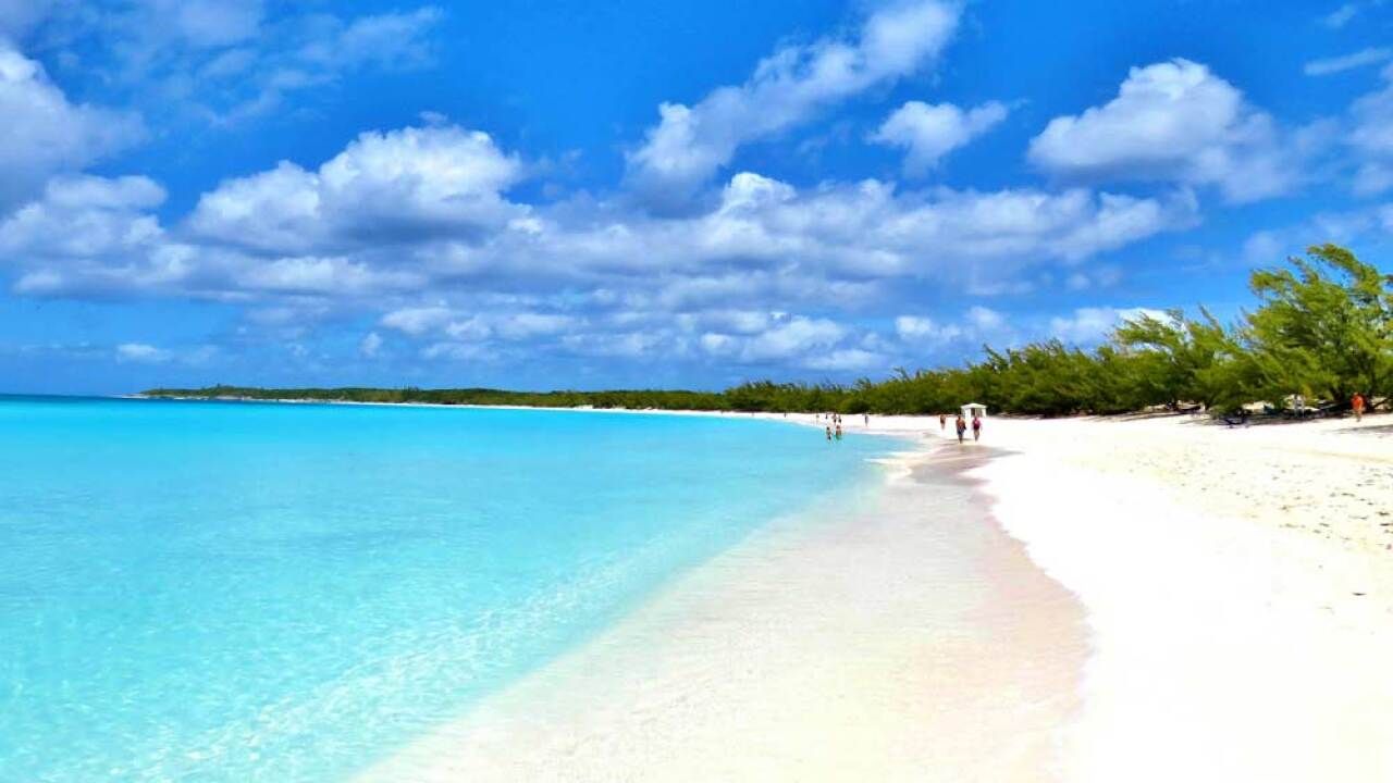 State Department issues travel advisory for the Bahamas, citing violent crime