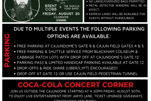 Cajundome releases information on Chris Stapleton concert on map of white, map of staten, map of johnson, map of tucker, map of locust point, map of east bronx, map of polo grounds, map of tryon, map of sylvester, map of weeks bay, map of hephzibah, map of olde town arvada, map of north boulder, map of culbertson, map of parkchester, map of tekamah, map of northern denver, map of thomas county, map of coleman, map of sloan's lake,
