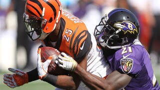 Ravens force 5 Dalton turnovers, beat Bengals 20-0