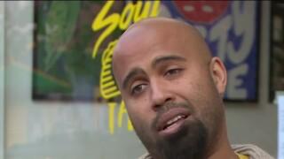 Soul Taco Owner Trey Owens
