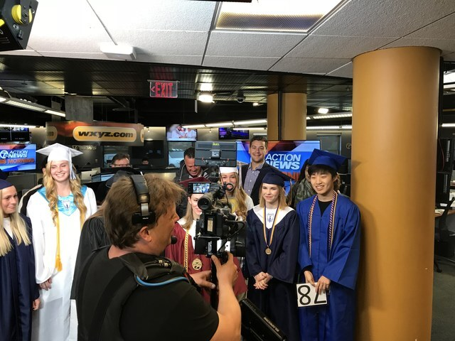 PHOTO GALLERY: 2018 Brightest and Best at WXYZ