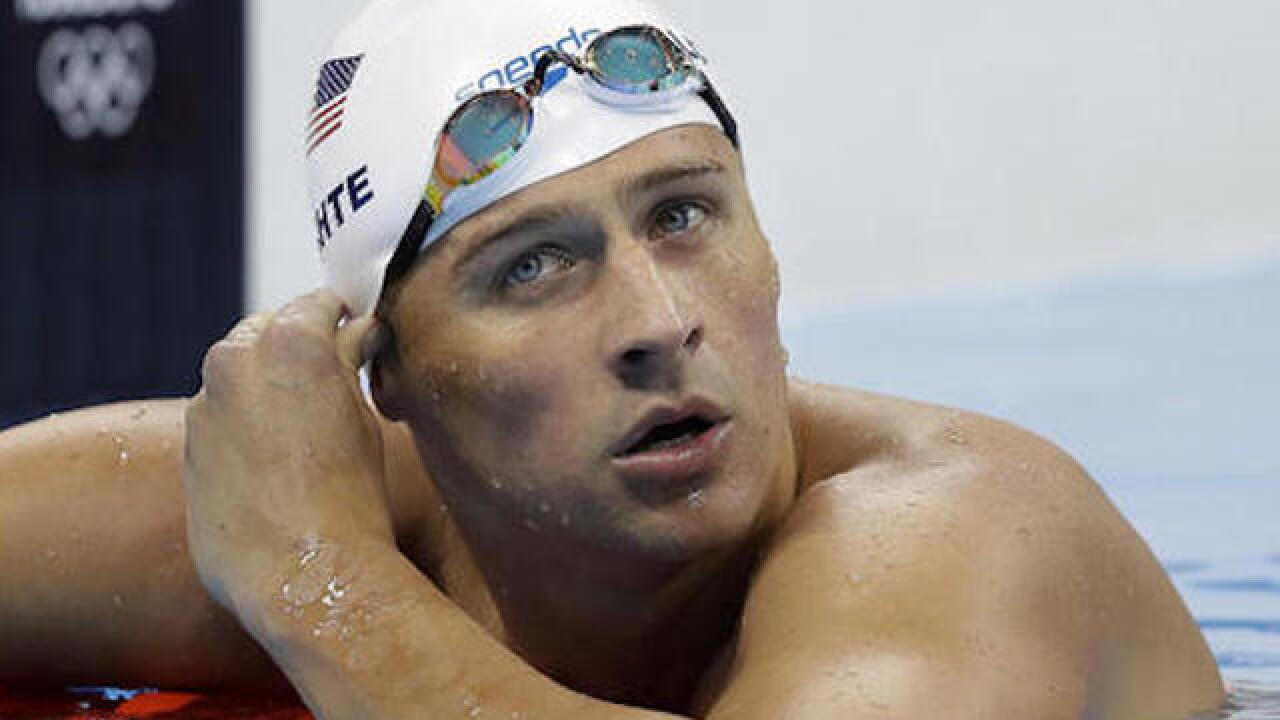 Ryan Lochte loses Speedo, Ralph Lauren endorsements after Rio incident