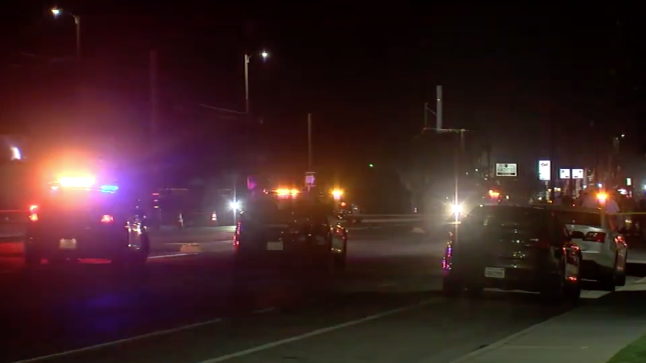 South Bakersfield Shooting