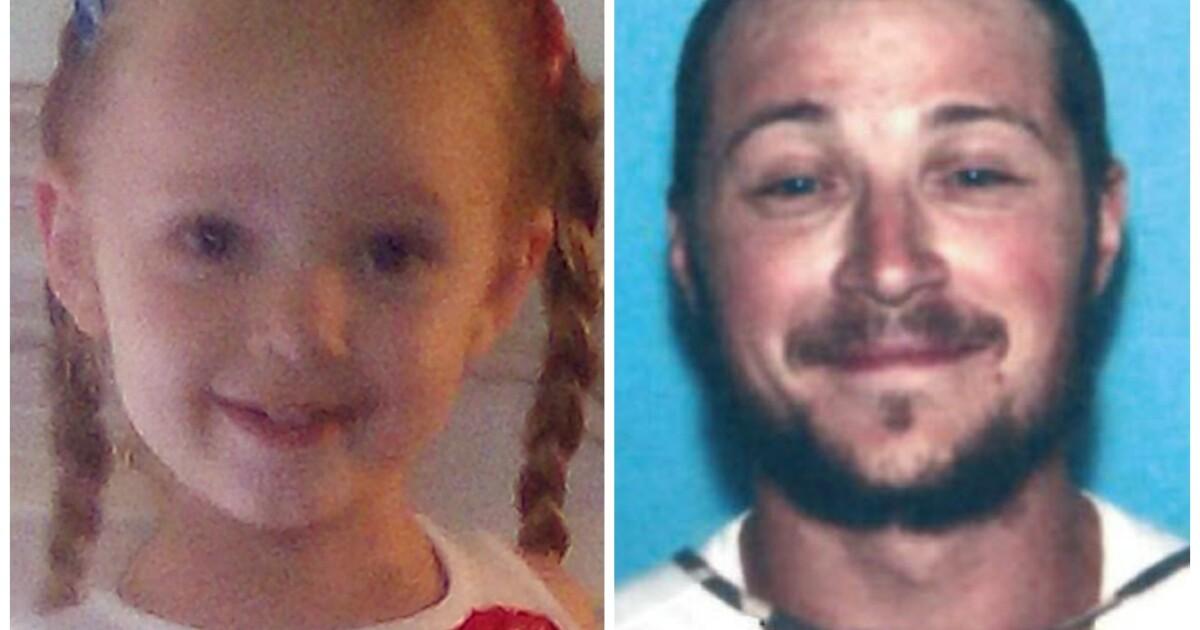 Amber Alert canceled: Gracelynn Scritchfield found safe