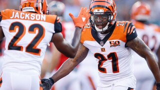 Fay: Bengals' preseason win gave rookies a chance to shine