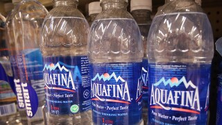 Report: Sales of bottled water to soar
