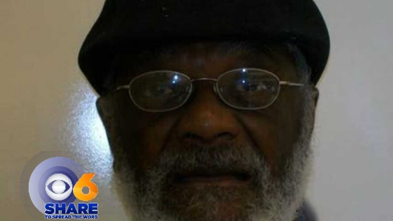 Missing 75-year-old Richmond man found safe