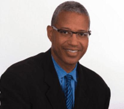 Warrensville Heights Mayor Brad Sellers