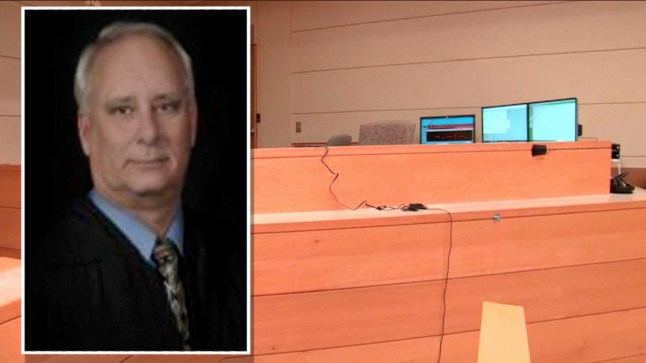 Judge Michael Gibbens