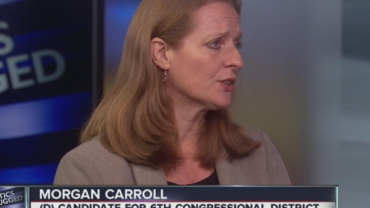 Carroll: Congress broken, marred by gridlock