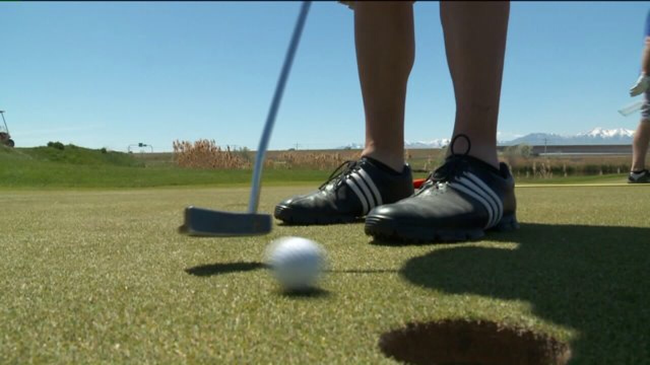 Lack of golfers leads Salt Lake leaders to close 3courses