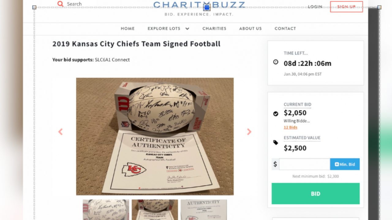Chiefs signed football Fry Family.png