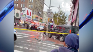 jamaica queens car crash
