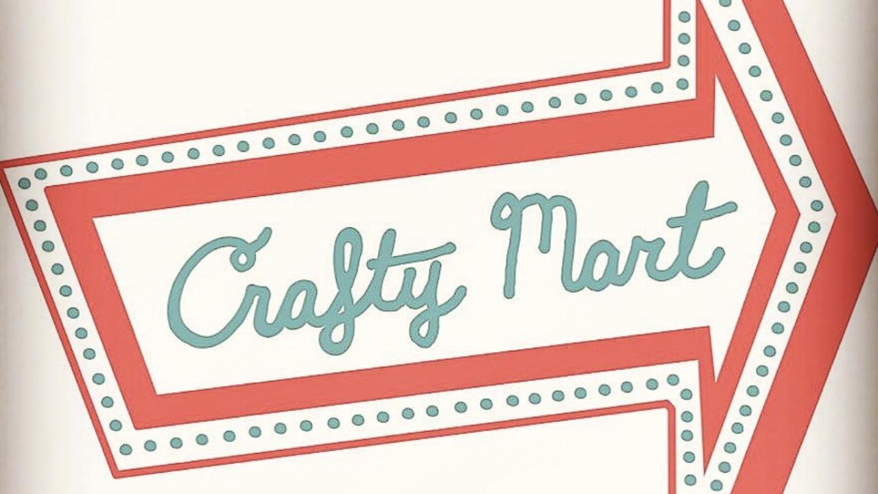 Crafty mart