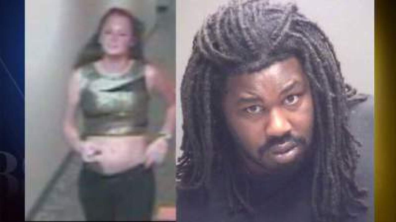 Sources: Jesse Matthew charged with first-degree murder of HannahGraham