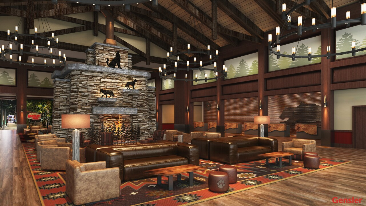 Great Wolf Lodge announces earlier opening, new water ride