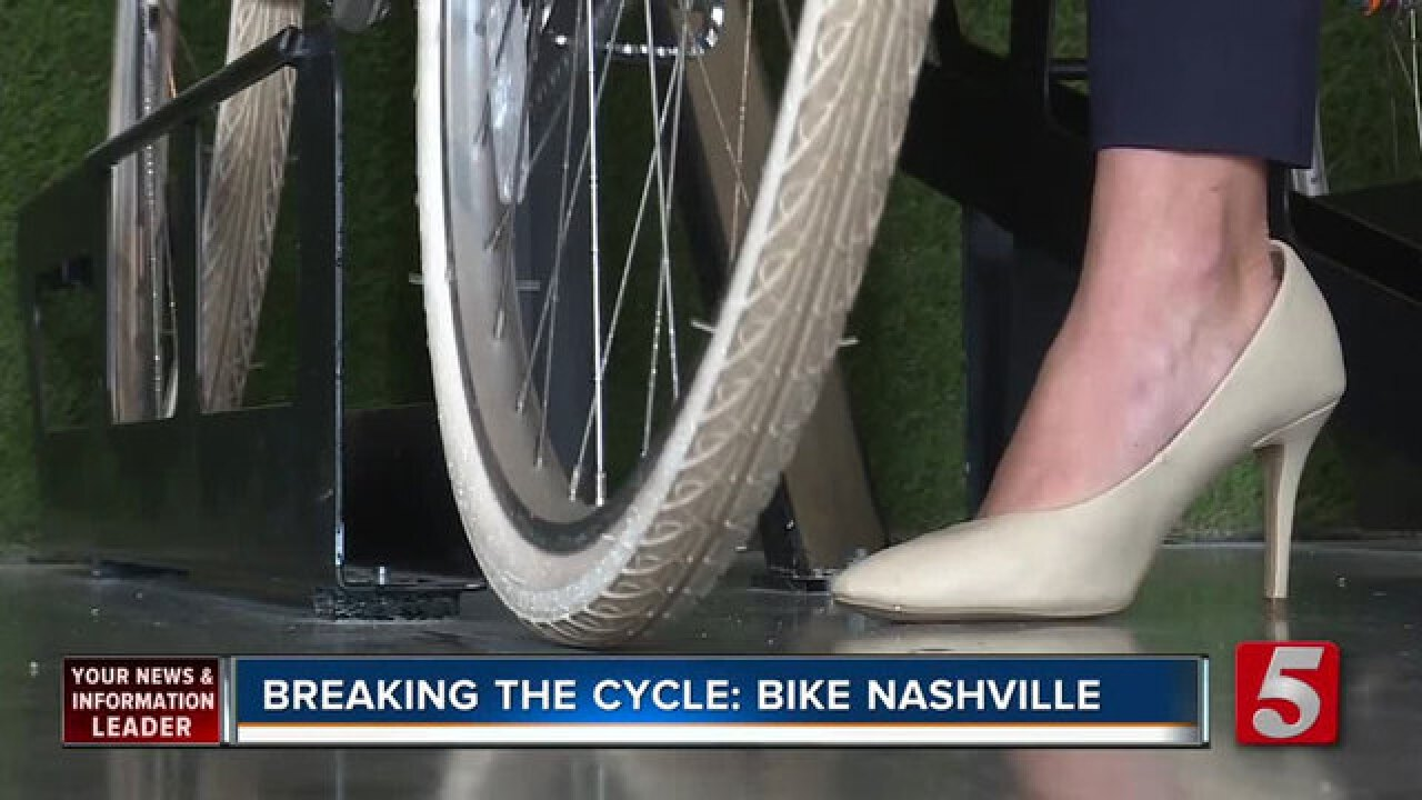 Broadstone 8South Adds Bikes, Repair Shop To Encourage Sustainable Transportation