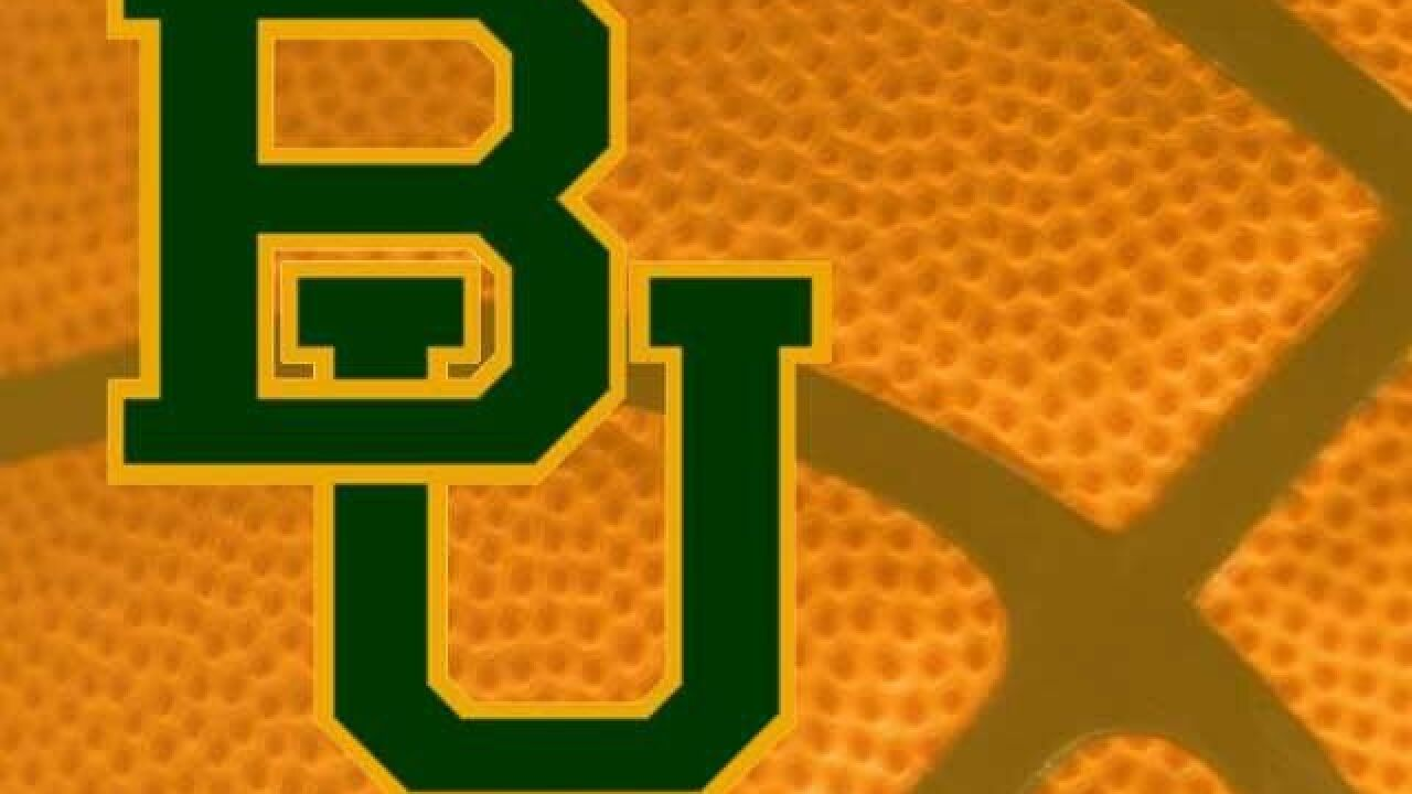 Baylor's Motley Named All-America by Three Outlets
