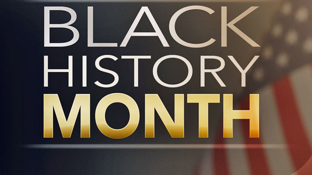 FAU to host events in honor of Black History Month