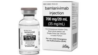Virus Outbreak Antibody Drugs