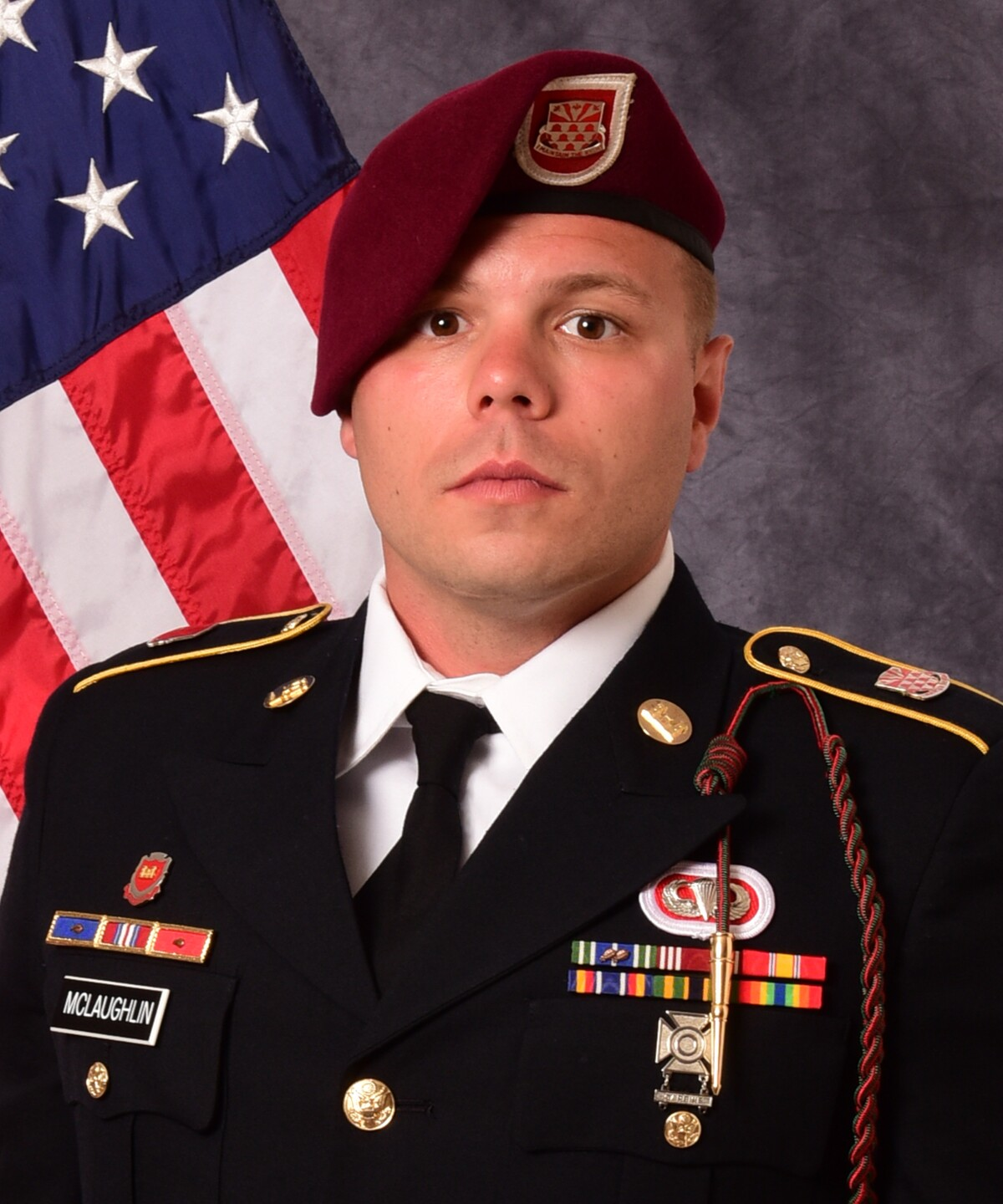 Photos: Remains of fallen Soldier from Newport News returned to FortBragg