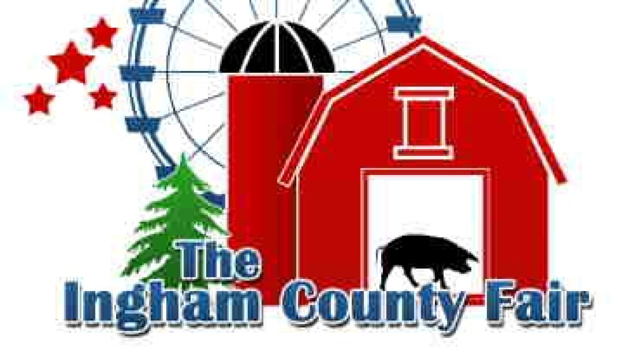 Ingham County Fair