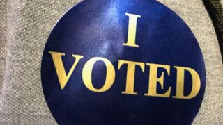 No Election Day voting sticker? Louisiana Secretary of State blames budget