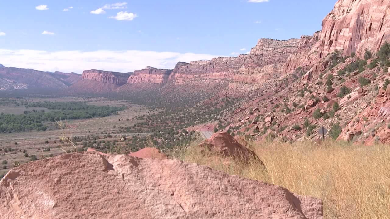 Supporters, opponents of Bears Ears national monument proposal meet on Utah's Capitol Hill