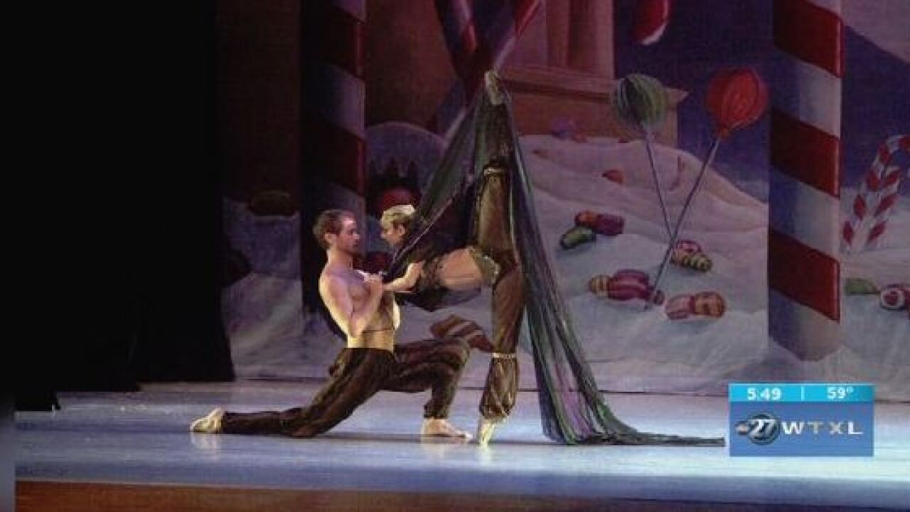 COCA Connection: The Nutcracker
