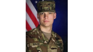 Whitmer orders flags to be lowered to honor fallen soldier from West MI