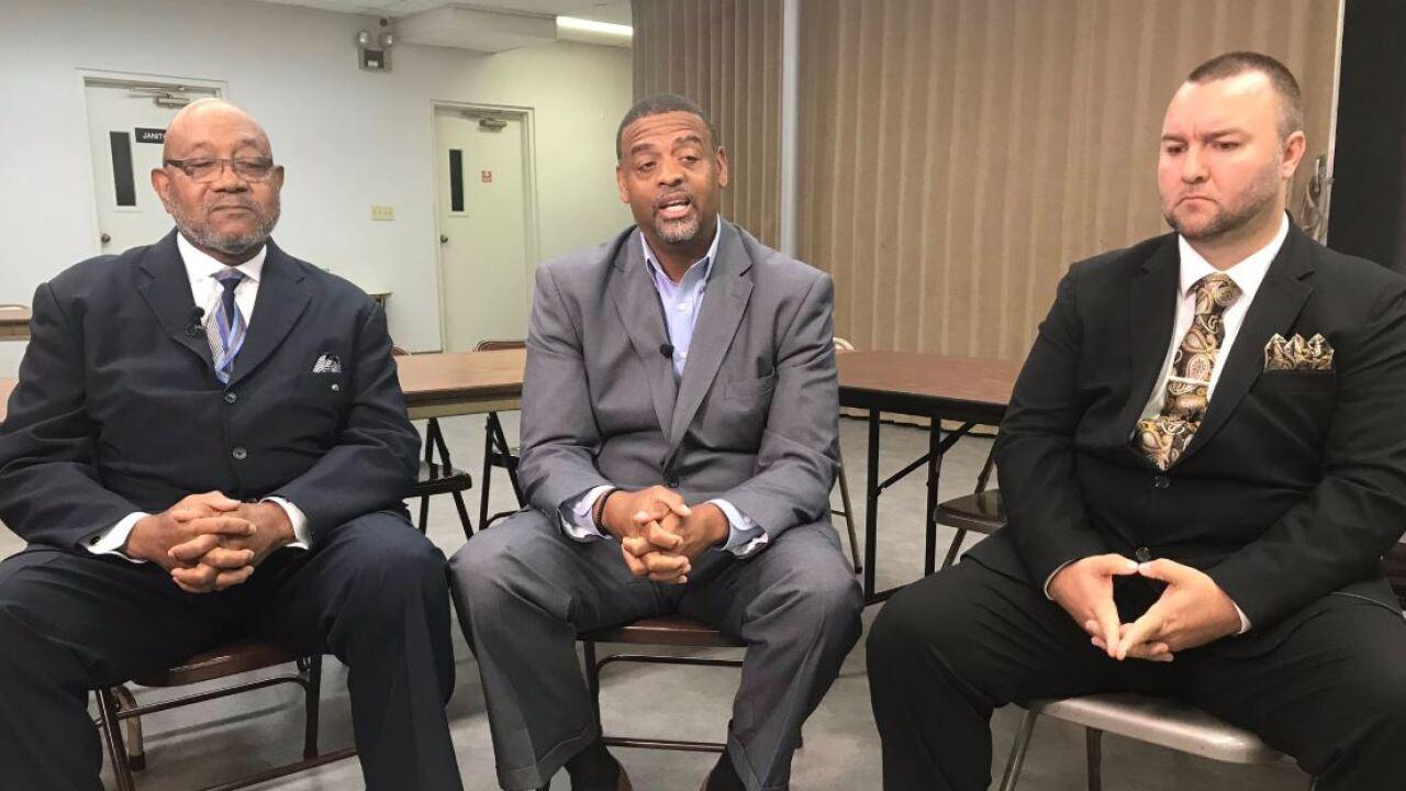 omaha pastors upset about president trump tweets