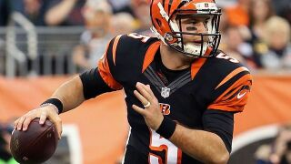 The Broo View: McCarron fiasco gives chance for Bengals to figure out Dalton successor