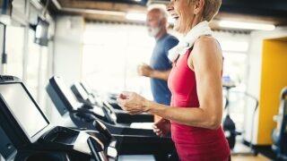 It's Time to Exercise More