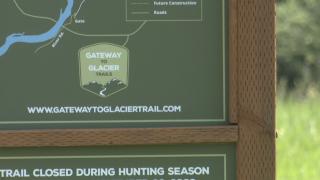 Gateway to Glacier Trails