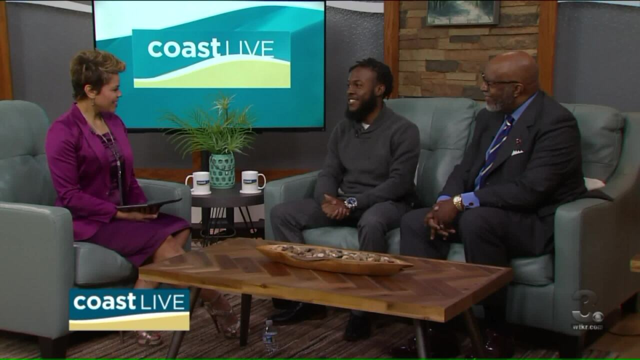 The 35th Annual Martin Luther King Jr. Community Leaders' Breakfast on CoastLive