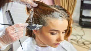 New Study Says Hair Dyes And Straighteners Are Linked To A Higher Risk Of Cancer