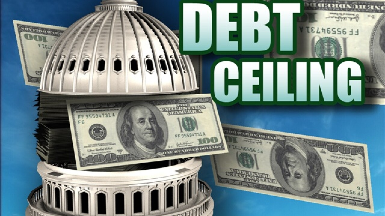 Chaos if Congress doesn't raise debt ceiling