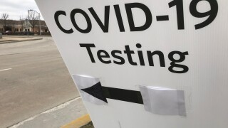 Gov. Tony Evers, DHS announce expansion of COVID-19 community testing sites