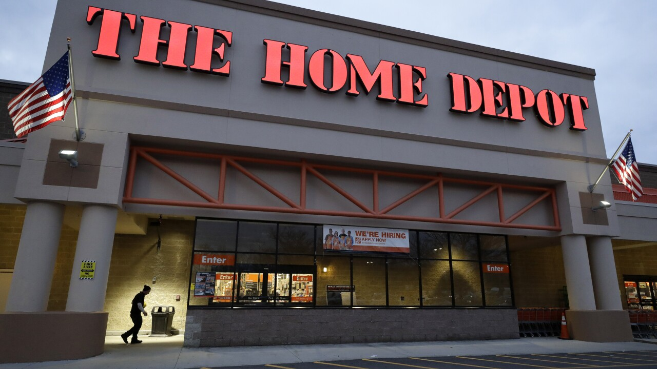 Home Depot to 'reinvent' traditional Black Friday sales