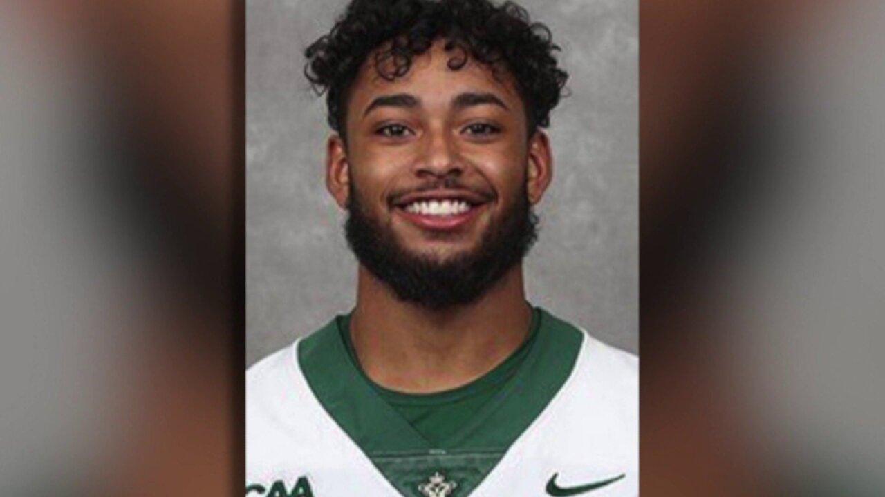 Search warrant details murder of former Lee-Davis football star NateEvans
