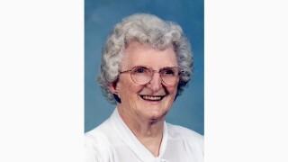 Obituary: Elizabeth Anna (Holdiman) McElwee