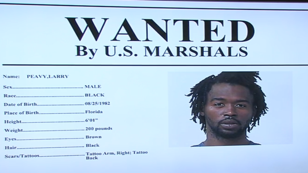 Man wanted for murdering Florida teen, rape