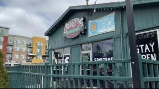 Crunchy's Bar