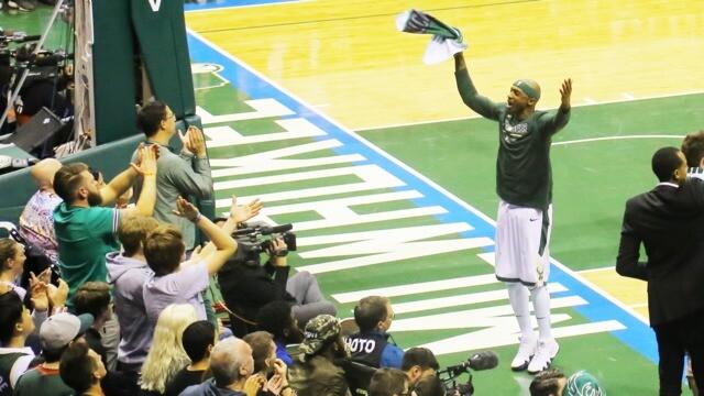 Milwaukee Bucks win Game 6 versus Celtics
